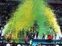 FIVB Volleyball-Weltmeisterschaft Stockfoto