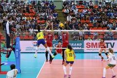 2015 FIVB Volleyball World Grand Prix Stock Photos