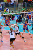 2015 FIVB Volleyball World Grand Prix Stock Images