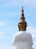 Five Buddha Royalty Free Stock Photography