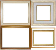 Five Frame Royalty Free Stock Image