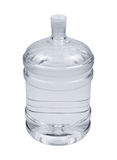 Five Gallon Water Jug Stock Images