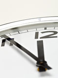 Five minutes to twelve Stock Photo