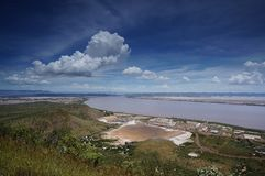Five River Lookout, Wyndham, Australia. Stock Photography