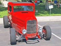 Five Window Coupe Stock Photo