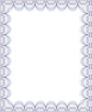 Fixe o espaço em branco Imagens de Stock Royalty Free