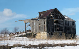 Fixer Upper Stock Photo