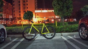 Fixie Photo stock