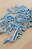 Fixings Royalty Free Stock Photos