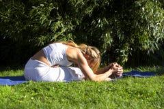 fizyczne wellness Fotografia Stock