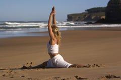 fizyczne wellness Zdjęcie Stock