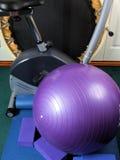 fizycznej fitness narzędzi połowowych Zdjęcie Royalty Free