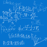fizyka Zdjęcie Stock