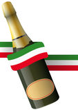 Fizz italian Royalty Free Stock Photo