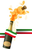 Fizz italian Stock Photo