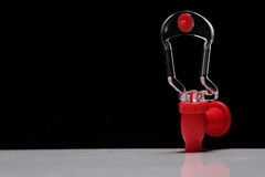 Fizz keeper Stock Image
