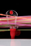 Fizz keeper Royalty Free Stock Image