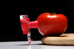 Fizz keeper Royalty Free Stock Images