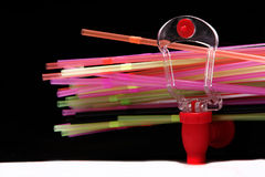 Fizz saver Royalty Free Stock Photos