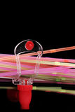 Fizz saver Stock Photography