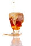 Fizzy beverage Stock Image