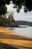 Fjärd av öar Royaltyfri Fotografi