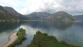 fjärdkotor montenegro lager videofilmer