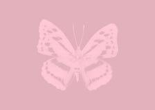 Fjärilar Edén II vektor illustrationer