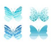 Fjärilsapelsin Arkivbild