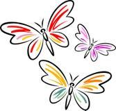 fjärilssamling