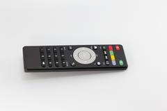 FjärrkontrollTV Arkivfoto