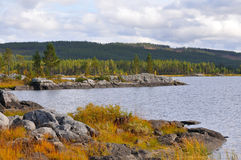 Fjord Images libres de droits