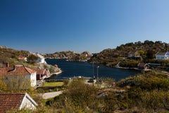 fjord norway fotografering för bildbyråer