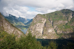Fjordland Royalty Free Stock Photography