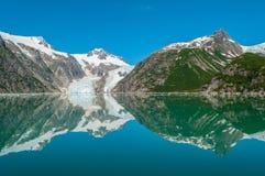 Fjords de Kenai images libres de droits