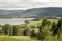 Fjords Stock Photos