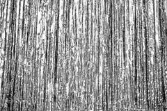 Flámulas de plata grandes de Chrome Foto de archivo