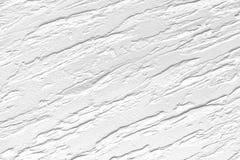 Fläck av en Venetian ljus svartvit abstrakt texturbakgrund för målarfärg Royaltyfri Bild