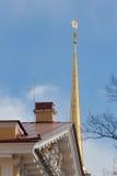 Flèche de l'Amirauté Image stock