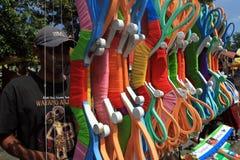flèches Photos stock