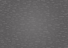 Flèches sur un fond gris Photos libres de droits