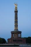 Fléau de victoire de Berlin images stock