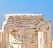 Fléau grec antique photographie stock libre de droits