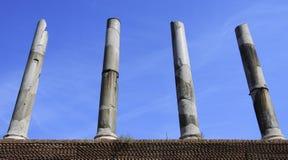 Fléaux romains Photos libres de droits