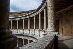 Fléaux romains Photos stock