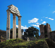 Fléaux romains Photo libre de droits