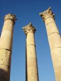 Fléaux romains Images stock