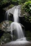 flödande magical vatten Royaltyfri Bild