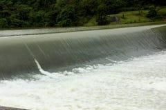 Flödande vatten Royaltyfri Foto