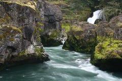 flöden Arkivbilder